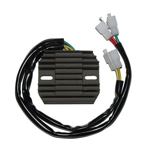 electrosport regulator rectifier honda shadow vt1100. Black Bedroom Furniture Sets. Home Design Ideas