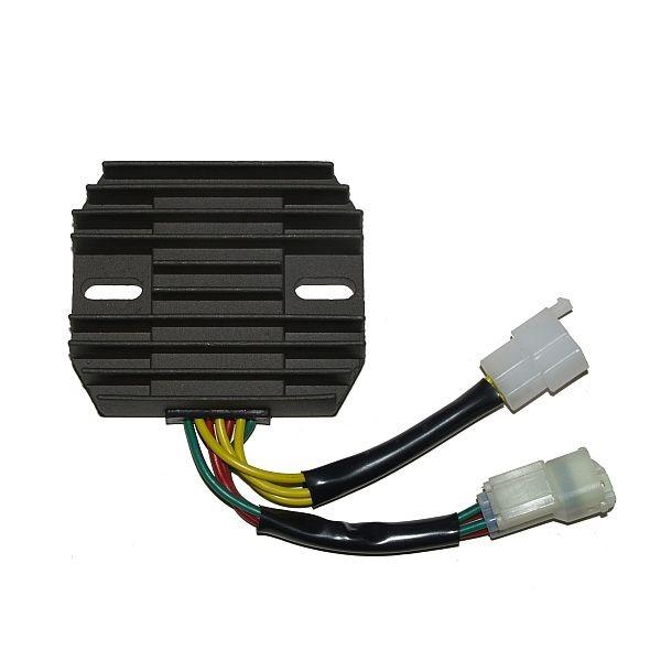 electrosport regulator rectifier suzuki sv650 sv1000 03 07. Black Bedroom Furniture Sets. Home Design Ideas