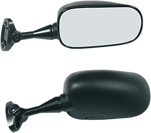Emgo OEM Replacement Mirror for Honda CBR954RR & 929RR