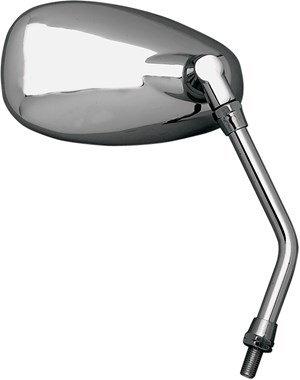 Emgo OEM Replacement Mirror - Yamaha V-Max VMX1200 (85-04)
