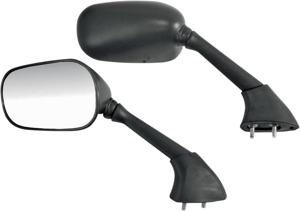 Emgo Oem Replacement Mirror Yamaha Yzf R1 07 08