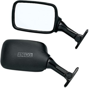Emgo OEM Replacement Mirror - Yamaha YZF600 (95-06)