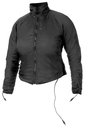 Firstgear Ladies Heated Liner Jacket