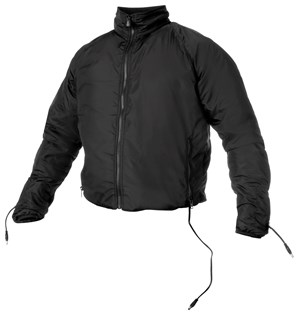 Firstgear Men's Heated Motorcycle Liner Jacket