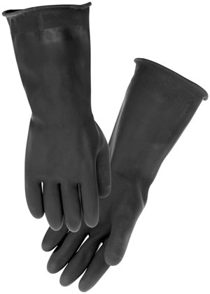 Firstgear Rubber Waterproof Overgloves