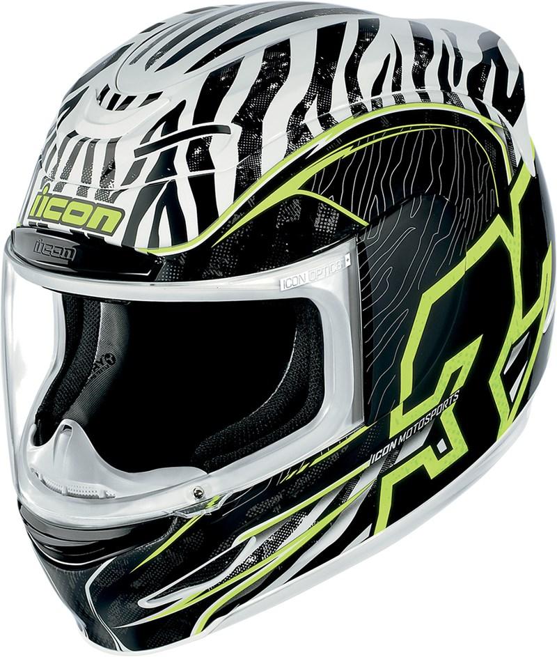 icon airmada bostrom signature full face motorcycle helmet. Black Bedroom Furniture Sets. Home Design Ideas