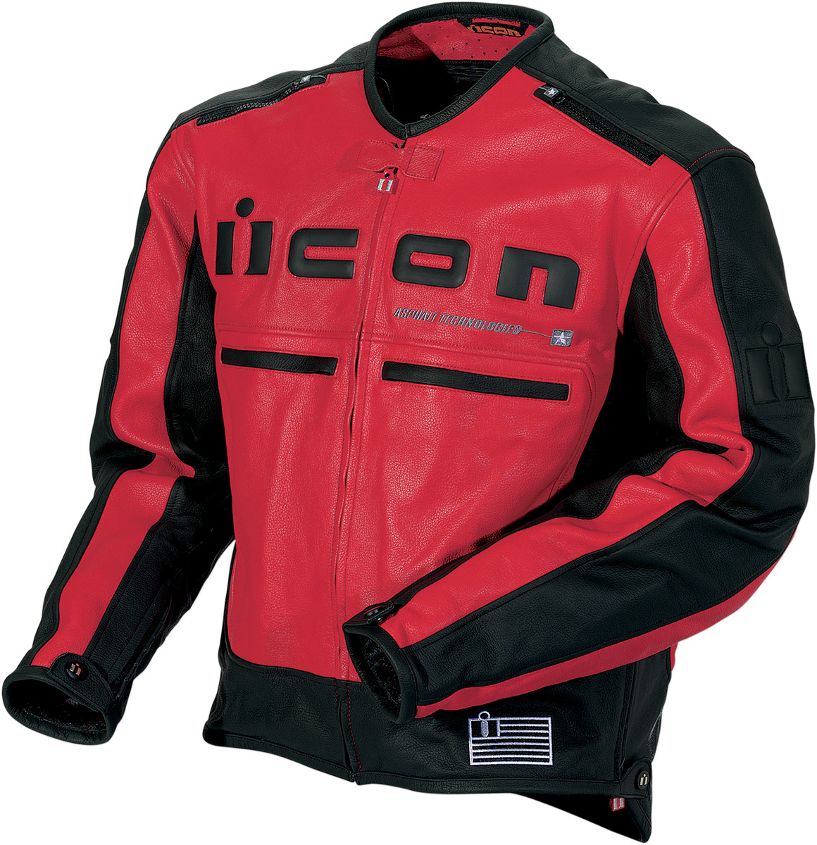 Icon leather jackets