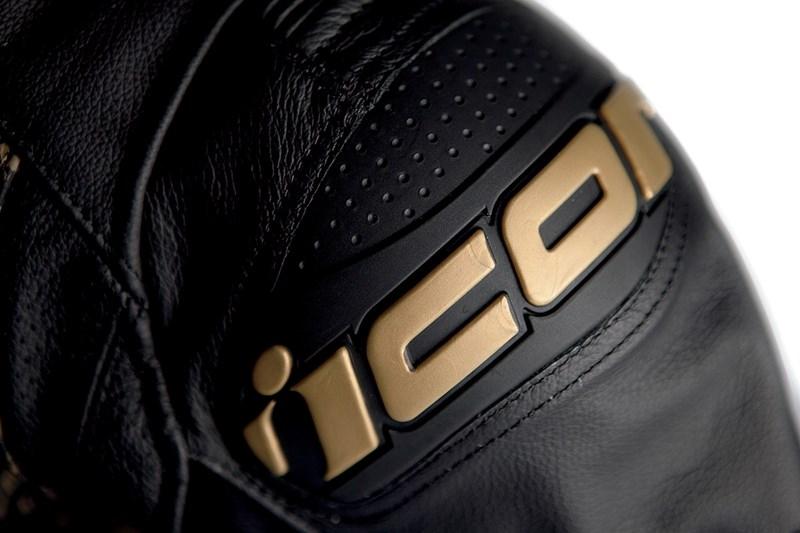 Icon womens leather jacket