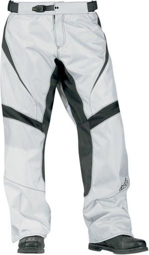 Icon Overlord Textile Overpants - White