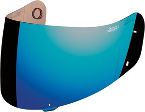 Icon Proshield - Fog Free RST Blue