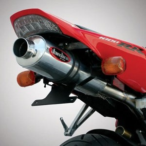 Jardine RT-1 Slip-on Exhaust System - Honda CBR1000RR (04-07)