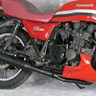 Mac 4-into-1 Exhaust System - Kawasaki KZ650 / KZ750 (77-85)