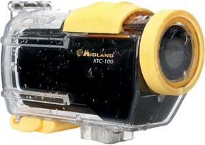 Midland 310PS XTC Waterproof Submersible Case
