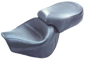 Mustang Wide Touring Seat for Honda Shadow ACE VT750 (98-03)