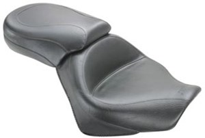 Mustang Wide Touring Seat for Honda Shadow Aero VT750 (04-09)