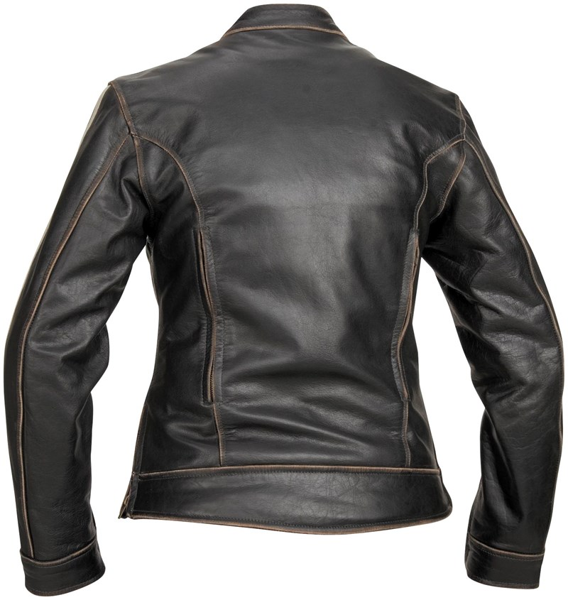 River Road Women S Dame Vintage Leather Jacket 35
