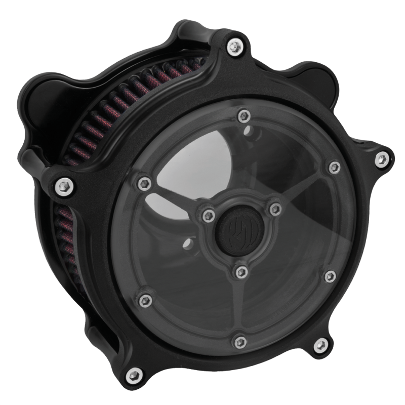 roland sands design black ops clarity air cleaner