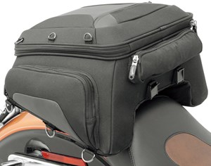 Saddlemen TS1450R Standard Sport Tunnel Tail Bag