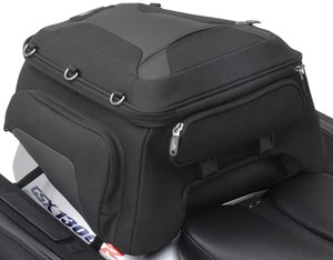 Saddlemen TS1620S Wide Sport Tunnel Tail Bag