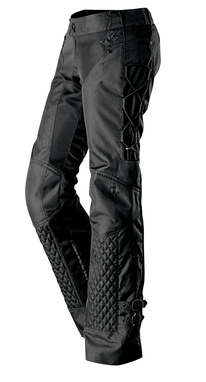 Excellent Gear Review Speed And Strength Womenu2019s Smokinu2019 Aces Pants | SF Moto Blog
