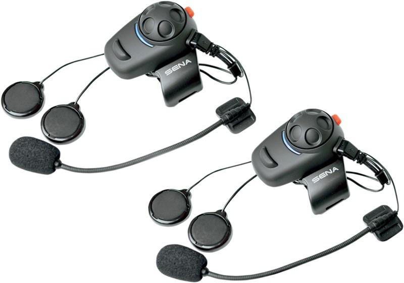 sena smh 5 bluetooth helmet headset intercom dual unit kit. Black Bedroom Furniture Sets. Home Design Ideas