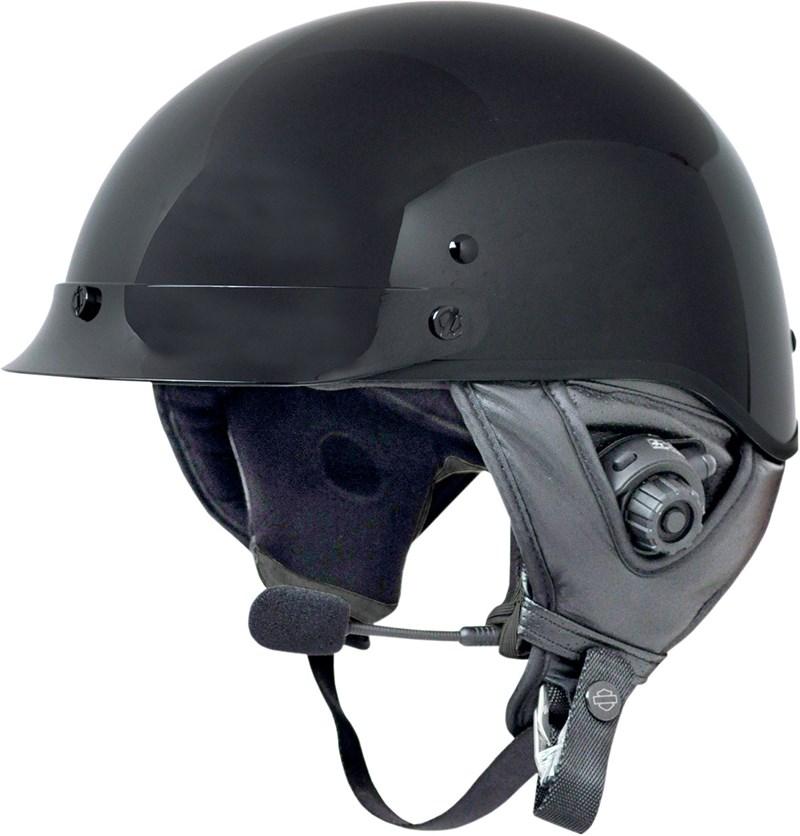 Sena Sph 10h Bluetooth Half Helmet Headset Intercom