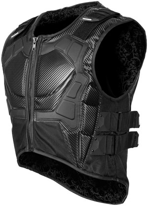 Speed And Strength Live By The Sword Armored Motorcycle Vest