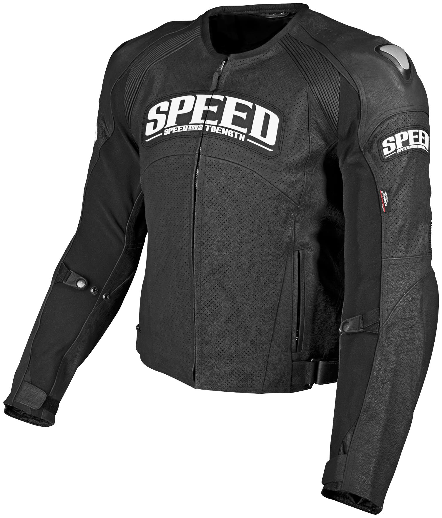 Speed Strength American Beauty Textile Leather Womens Jacket | eBay