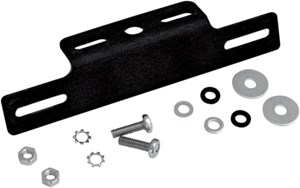 Targa Universal License Plate Mount