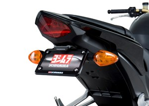 Yoshimura Rear Fender Eliminator Kit - Honda CB1000R (10-11)