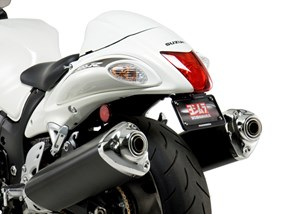Yoshimura Rear Fender Eliminator Kit - Suzuki Hayabusa (08-11)
