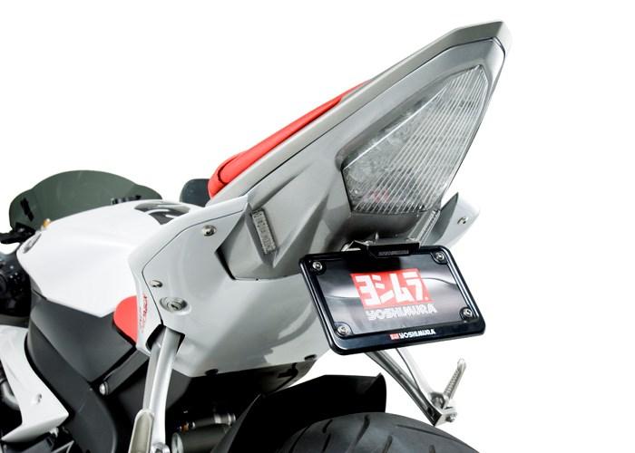 Yamaha Yzf R Fender Eliminator