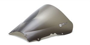 Zero Gravity Double Bubble Windscreen - Yamaha YZF-R6 (99-02)